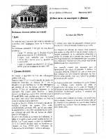 Journal communal Décembre 2015