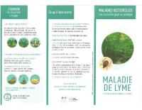 DOCUMENTATION MALADIE DE LYME 2018